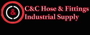 C&C industrial supply in Toronto Canada 416-439-2315